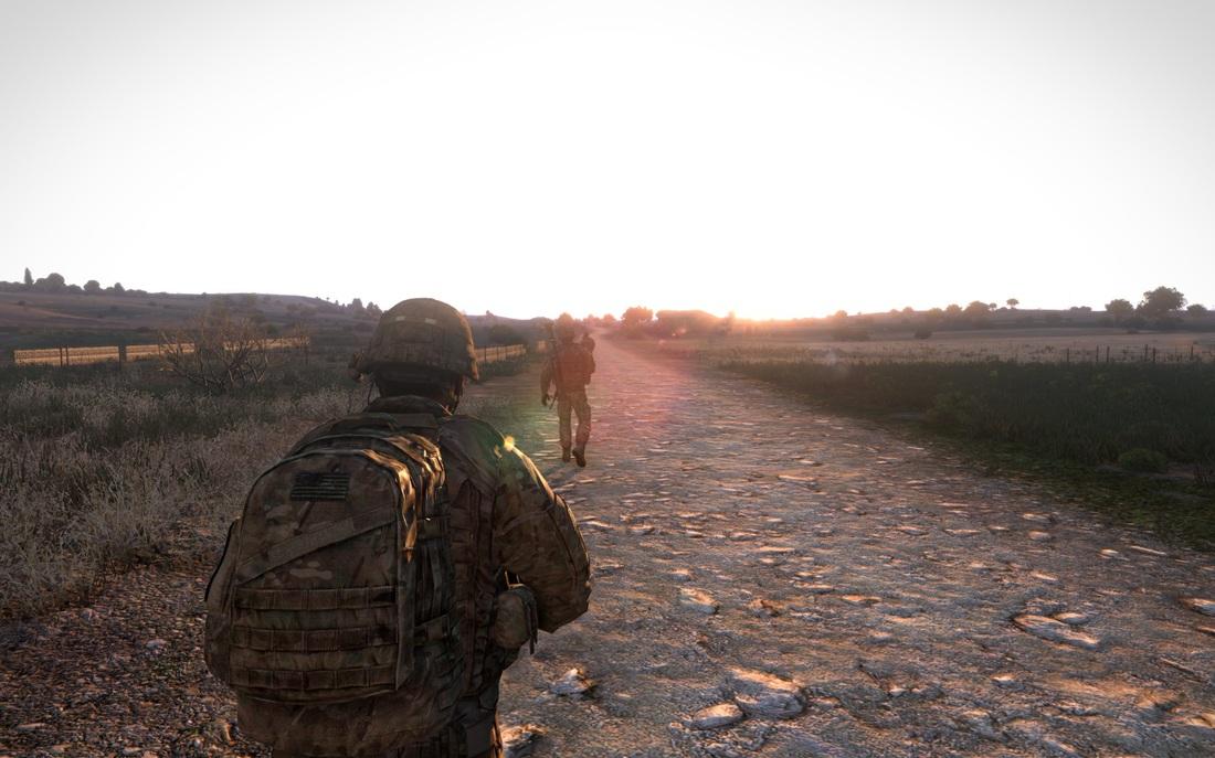506th Infantry Regiment Realism Unit - Home